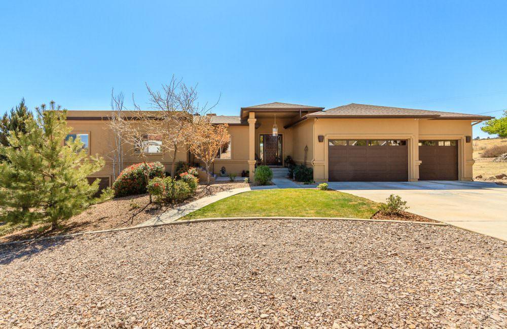 1211 W Fawn Lane, Prescott, AZ 86305