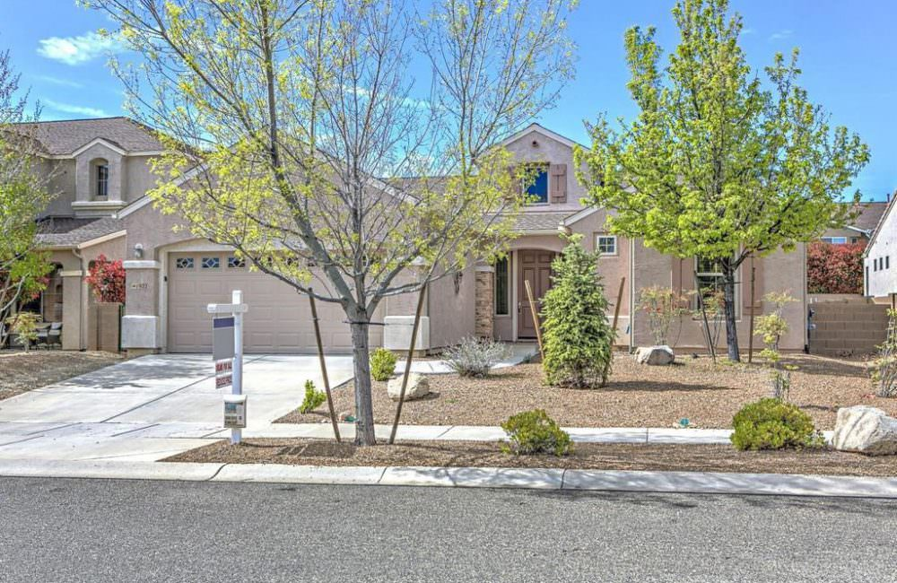 1022 N Cloud Cliff Pass, Prescott Valley, AZ 86314