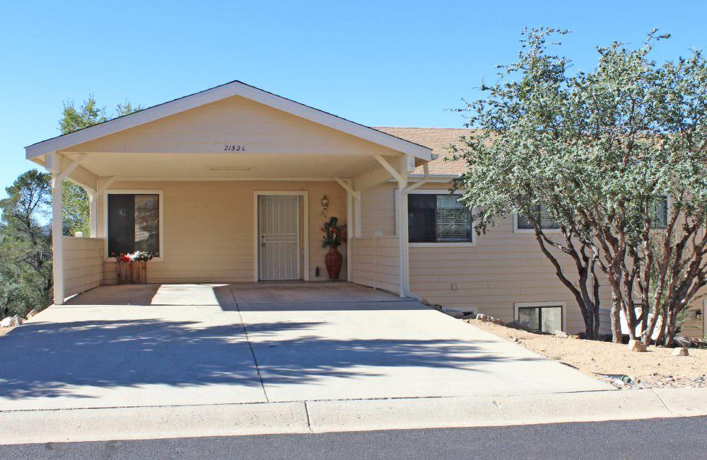 2152 Mission Way #C, Prescott, AZ 86301