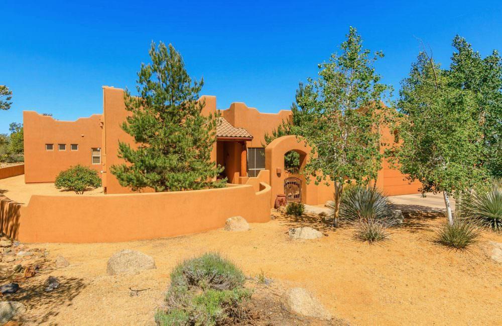 13150 N Iron Hawk Drive, Prescott, AZ 86305