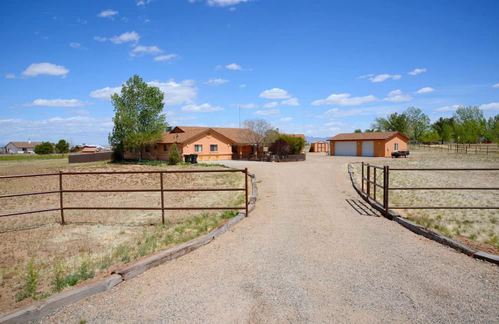 945 N Firesky Lane, Chino Valley, AZ 86323