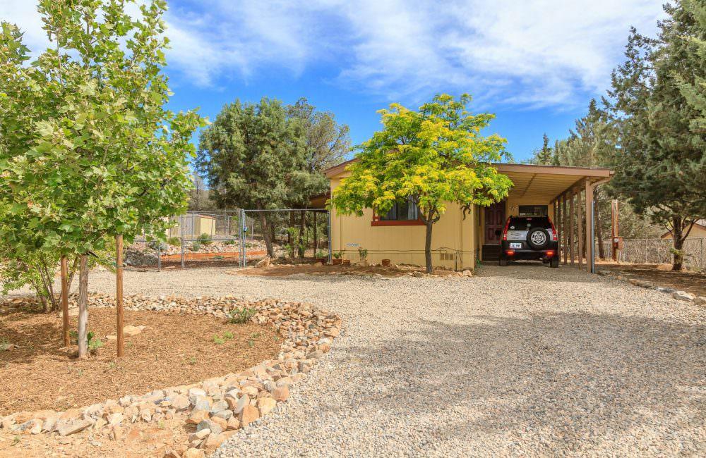 520 S Emerald Trail, Prescott, AZ 86303