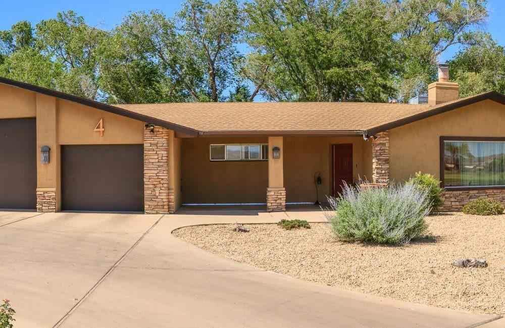 4 Perkins Drive, Prescott, AZ 86301