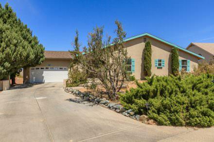 3173 Montana Drive, Prescott, AZ 86301