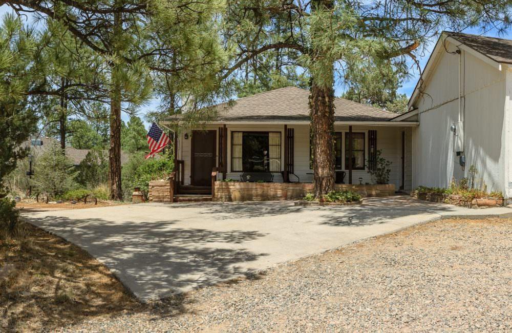 2547 N Williamson Valley Road, Prescott, AZ 86305