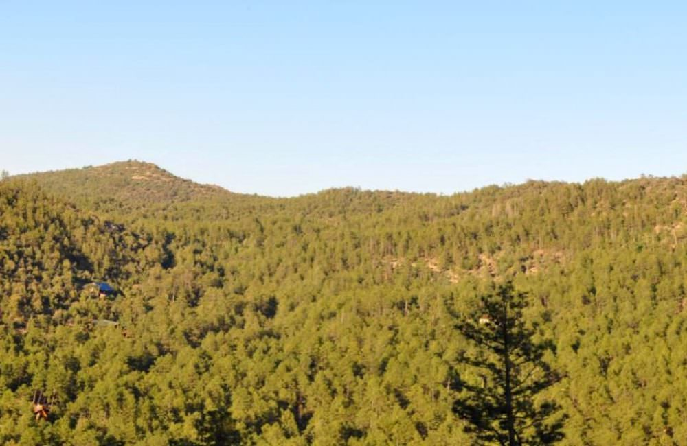 0 Morning Star Lane Lot #4, Prescott, AZ 86303