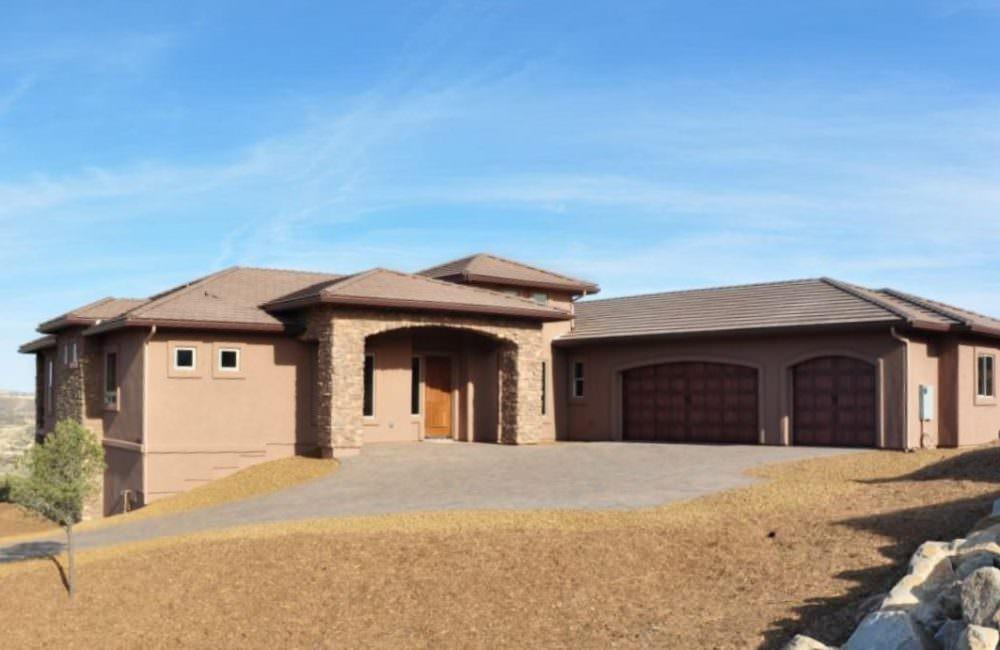 1563 Sportsfan Court, Prescott, AZ 86301