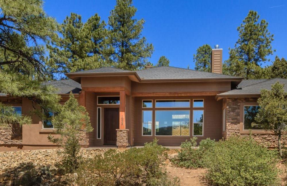 1538 Spruce Canyon Drive, Prescott, AZ 86303