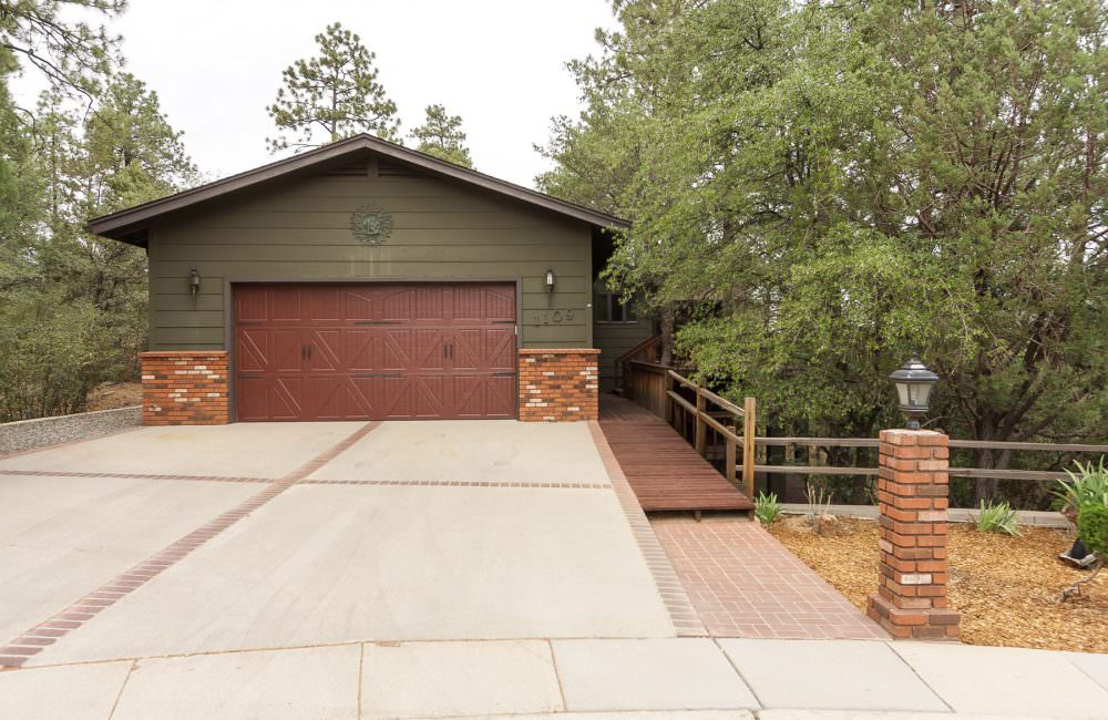 1109 Wood Spur Circle, Prescott, AZ 86303