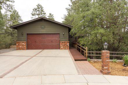 1109 Wood Spur Circle, Prescott, AZ 86303