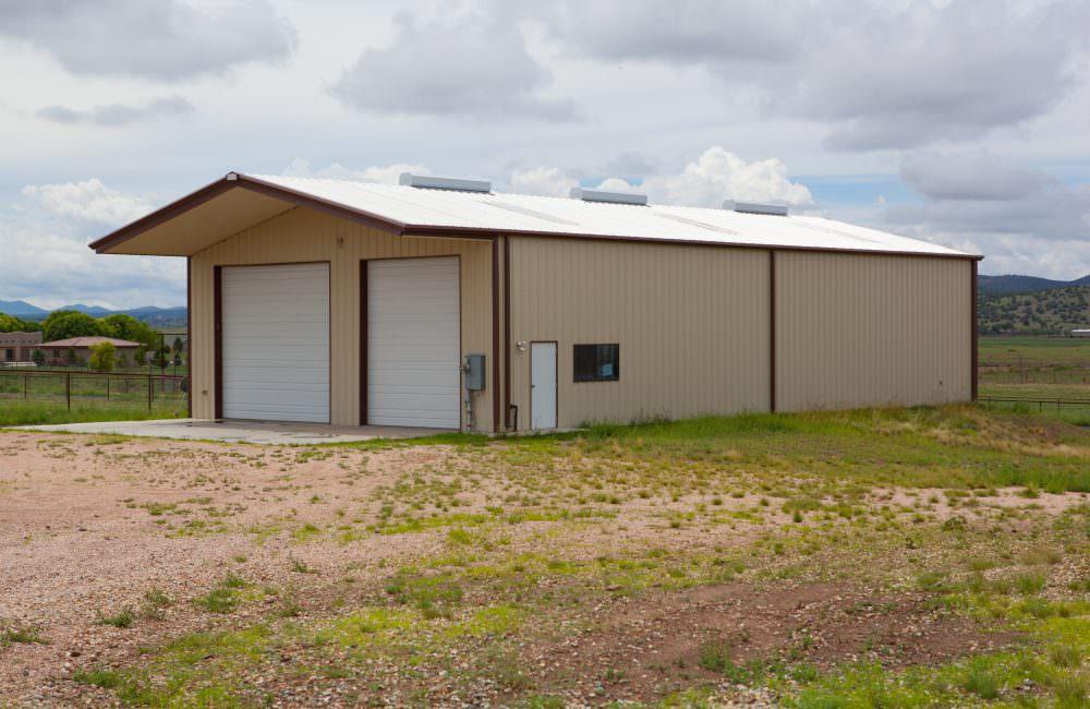 20979 N Hackamore Lane, Paulden, AZ 86334