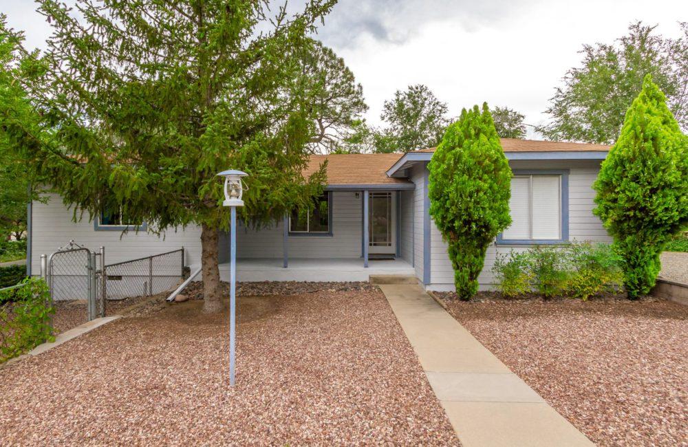 409 Dougherty St, Prescott, AZ 86305