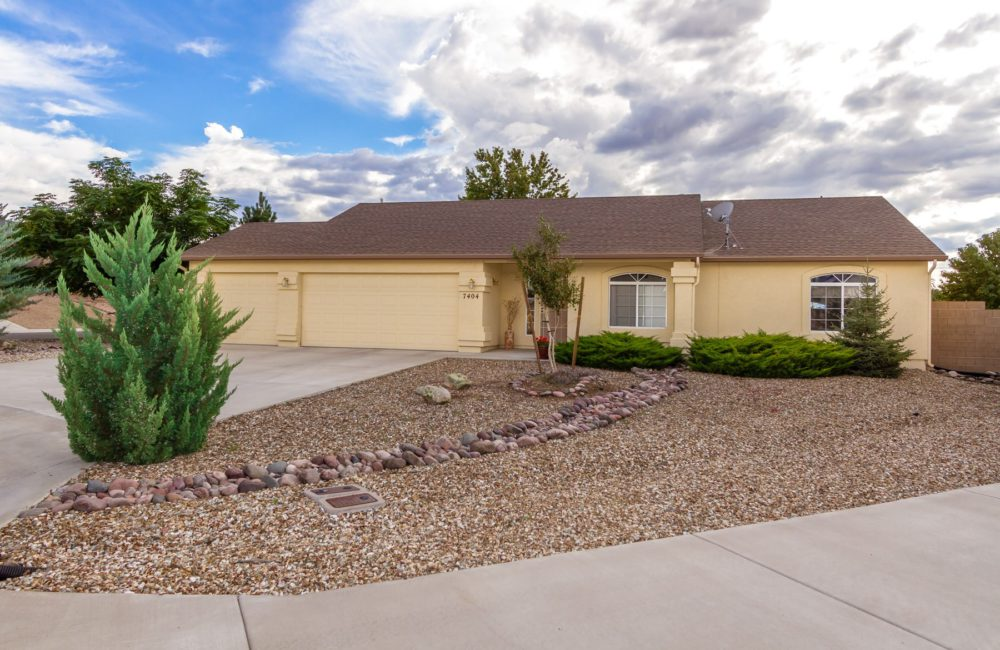 7404 N Summit View Dr, Prescott Valley, AZ 86315