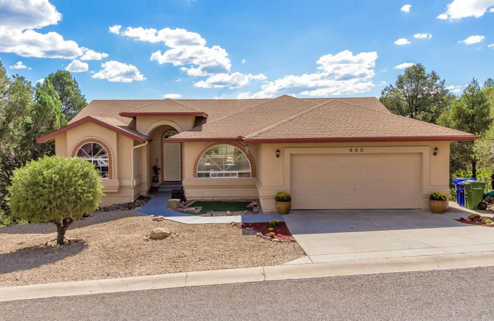 660 Sunrise Blvd, Prescott, AZ 86301