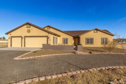 11205 N Out Of The Way Place Prescott Valley, AZ 86315