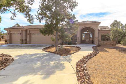 5625 Almosta Ranch Rd, Prescott, AZ 86305