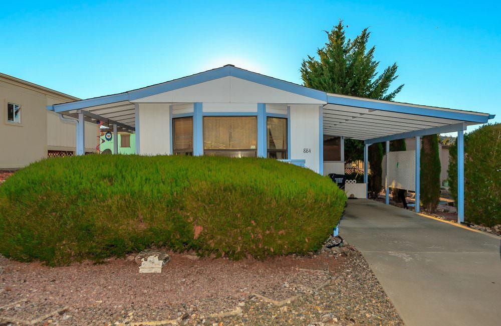 884 N Prescott Canyon Drive, Prescott, AZ 86301