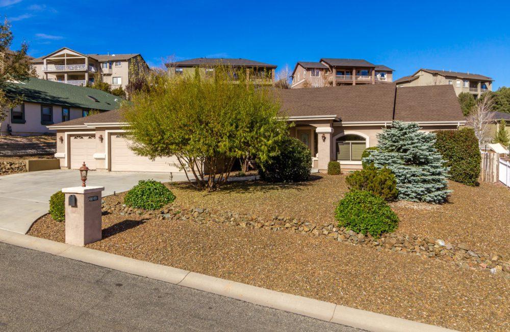 186 Michael Circle Prescott, AZ 86301