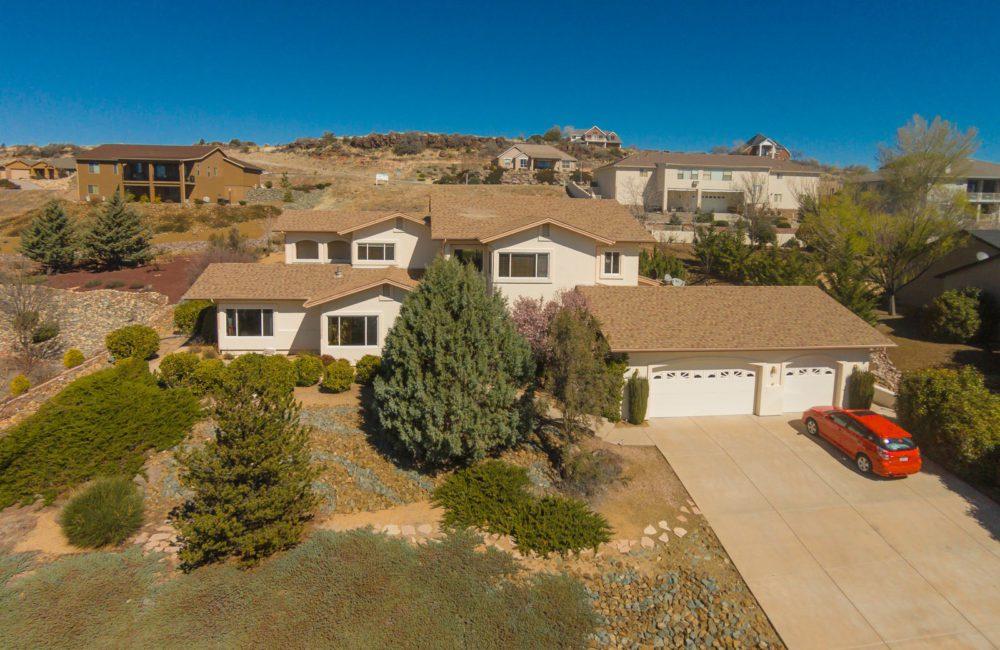 638 Golden Hawk Drive Prescott, AZ 86301
