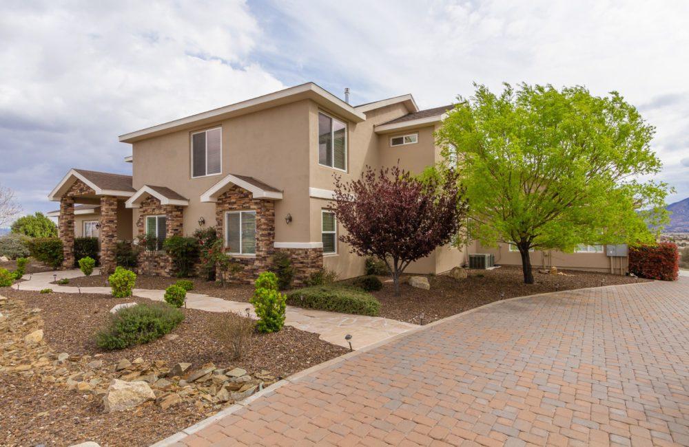 11155 N Nelson Ridge Road, Prescott, AZ 86305