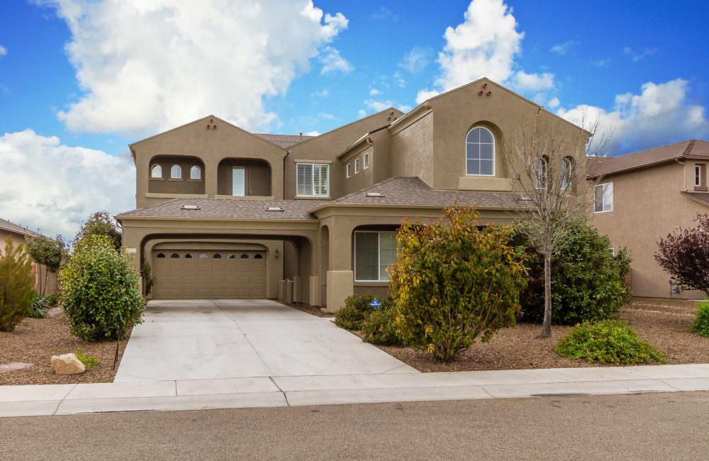 8224 N Mistral Circle Prescott Valley, AZ 86315