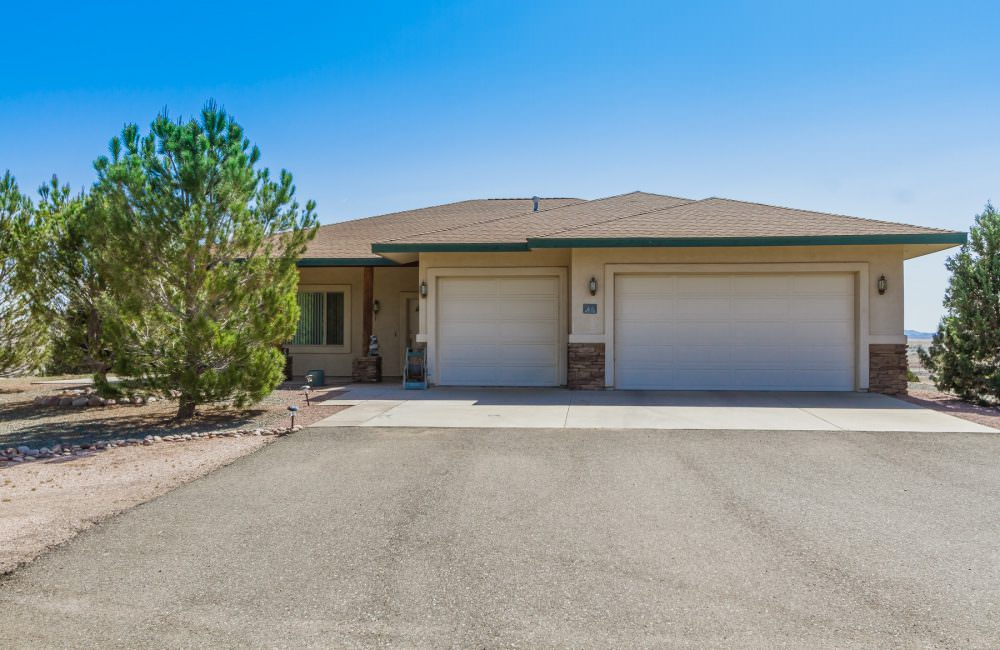 6145 N Firestar Lane Chino Valley, AZ 86323