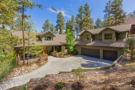 1415 E Valley View Road, Prescott, AZ 86303