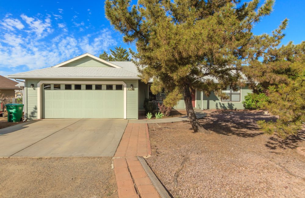 7250 E Pioneer Lane Prescott Valley, AZ 86314
