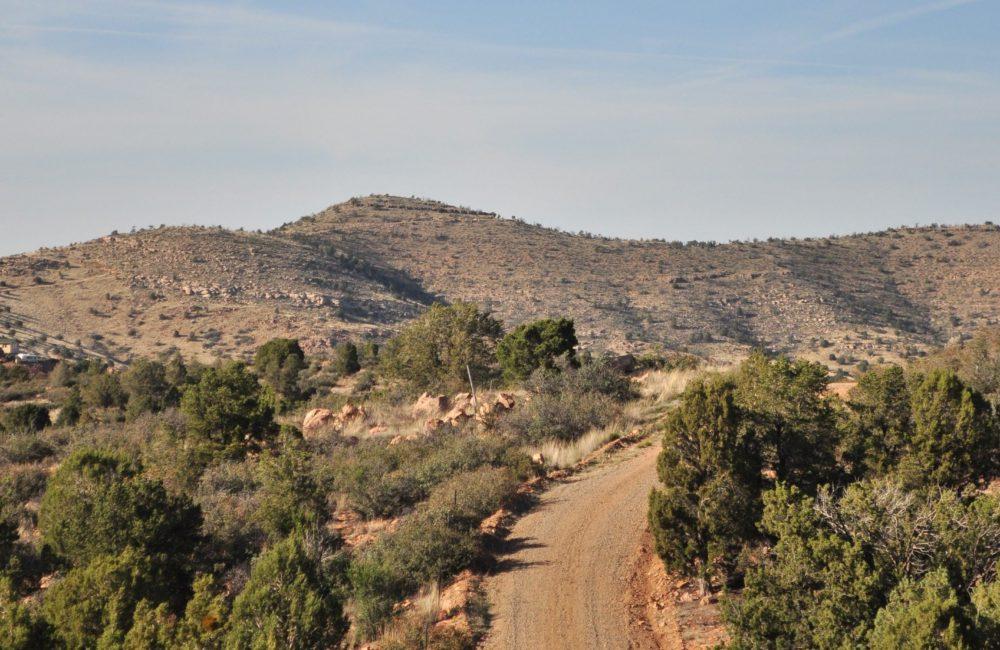 4301 W Young Road Prescott, AZ 86305