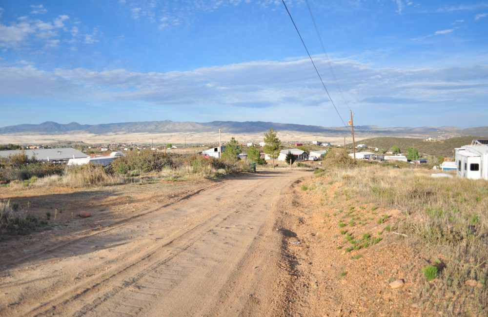 10745 E Powerline Road Dewey-Humboldt, AZ 86327