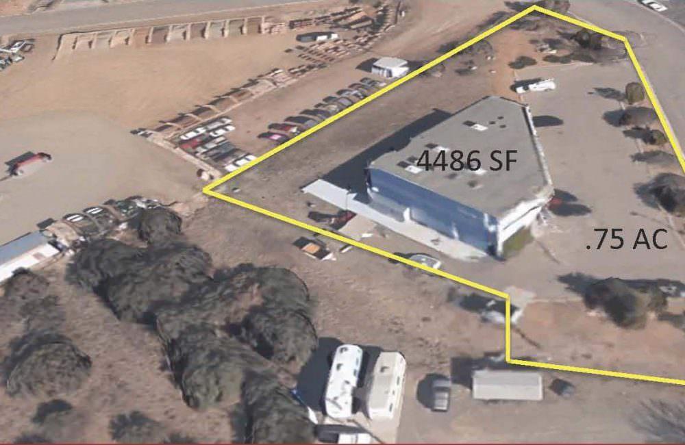 1027 Spire Dr, Prescott, AZ 86305