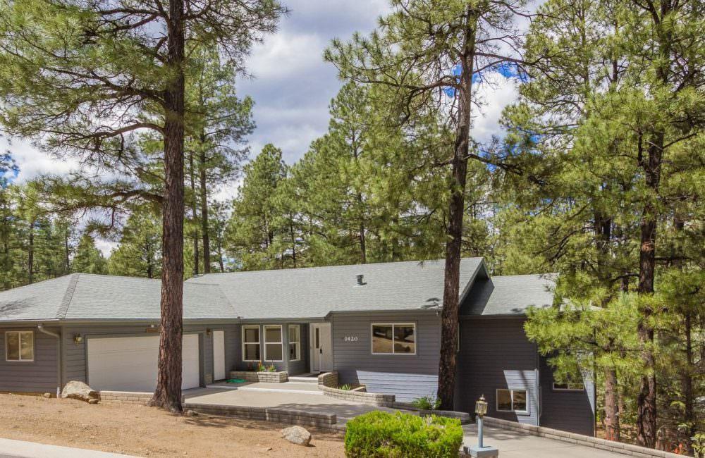 1420 Valley Ranch Circle, Prescott, AZ 86303
