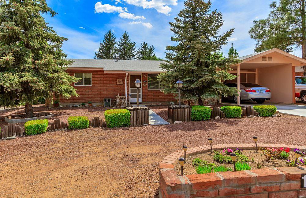 1827 W Thumb Butte Road, Prescott, AZ 86305