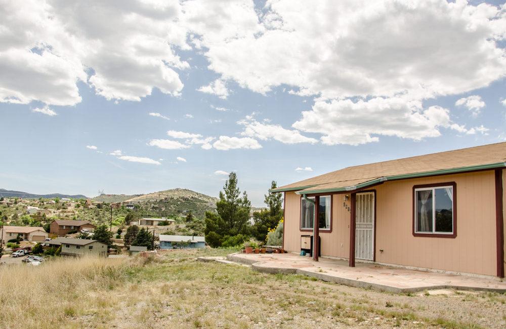 1916 N Quartz Drive Prescott, AZ 86301