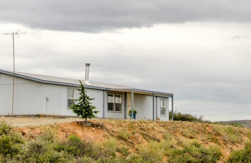 17450 E Roper Way Dewey-Humboldt, AZ 86327