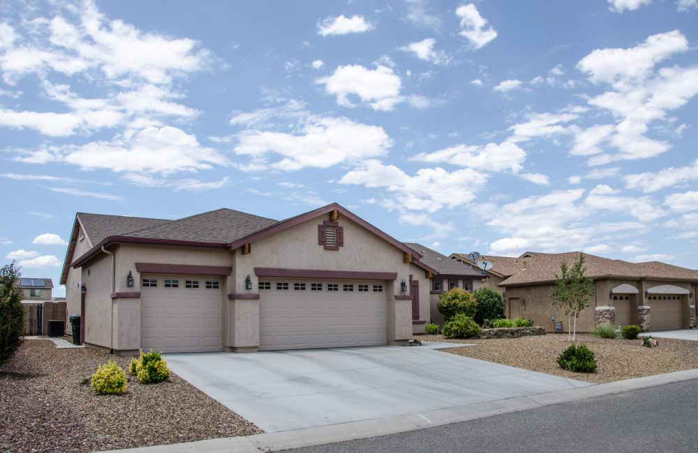 1532 Bainbridge Lane Chino Valley, AZ 86323