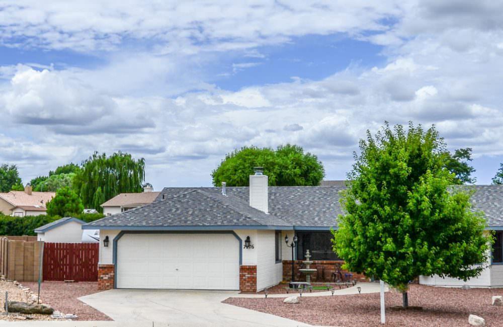 7276 E Frisco Peaks Court Prescott Valley, AZ 86315