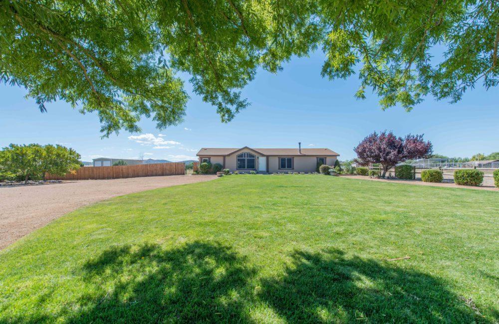 21600 N. Wrangler Tr., Paulden, AZ 86334