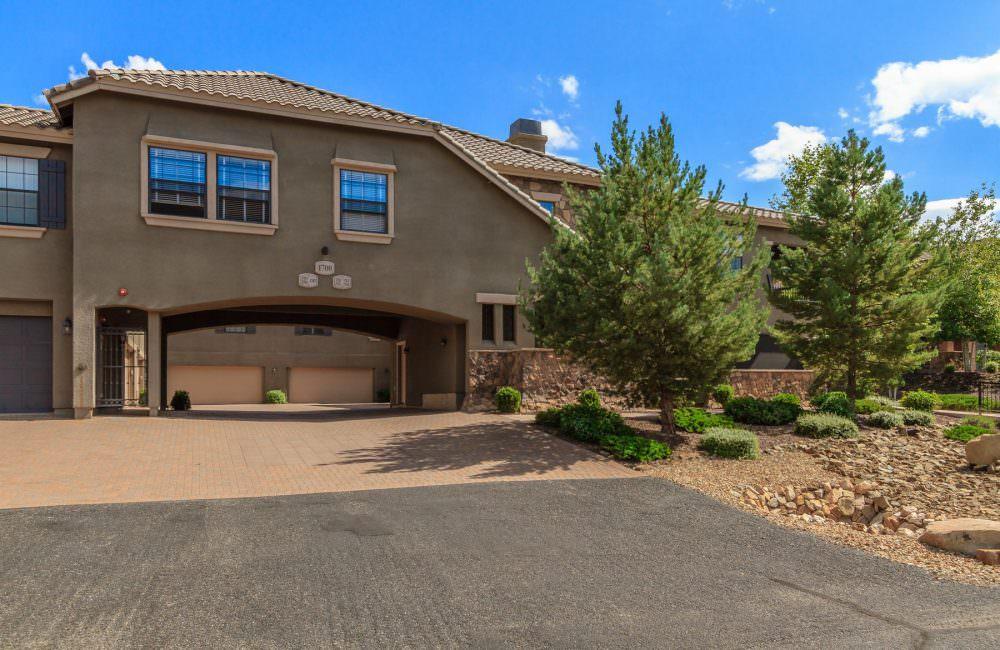 1716 Alpine Meadows Lane #1704 Prescott, AZ 86303