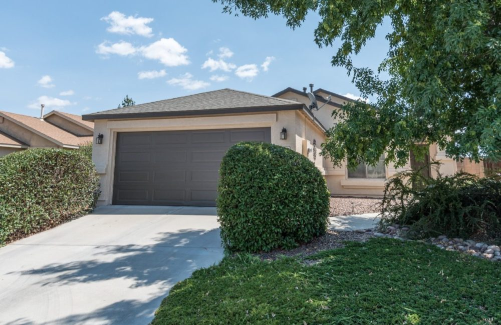 7553 N. Summit Pass, Prescott Valley, AZ 86315