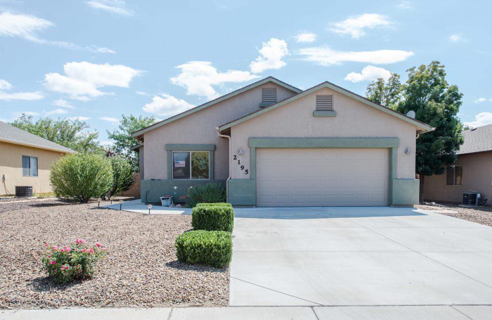 2195 Polaris Drive, Chino Valley, AZ 86323