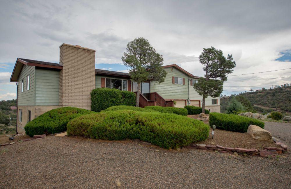 2590 Luella Lane, Prescott, AZ 86305