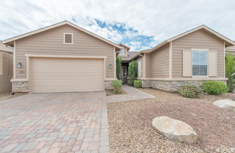 12807 E. Garcia Street, Dewey, AZ 86327