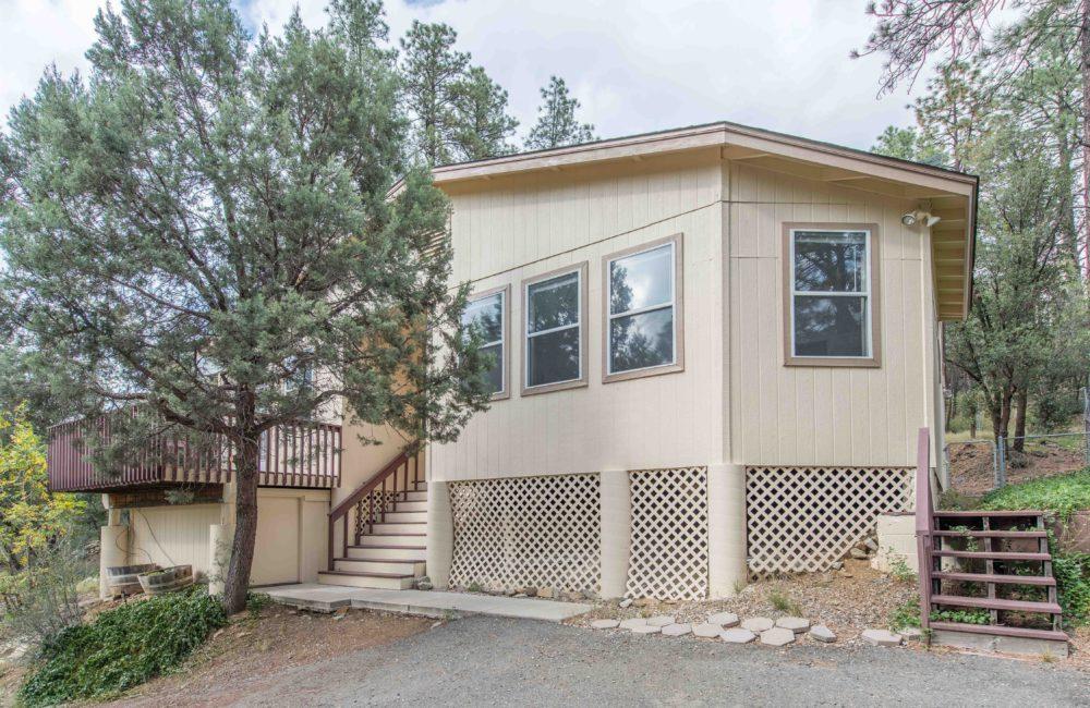 4525 S Indian Creek Road Prescott, AZ 86303