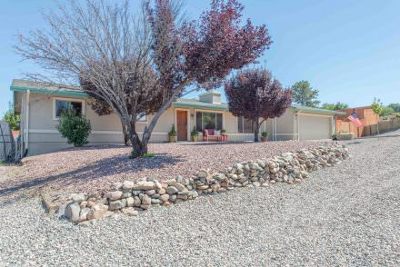 3005 Garden Lane, Prescott, AZ 86305
