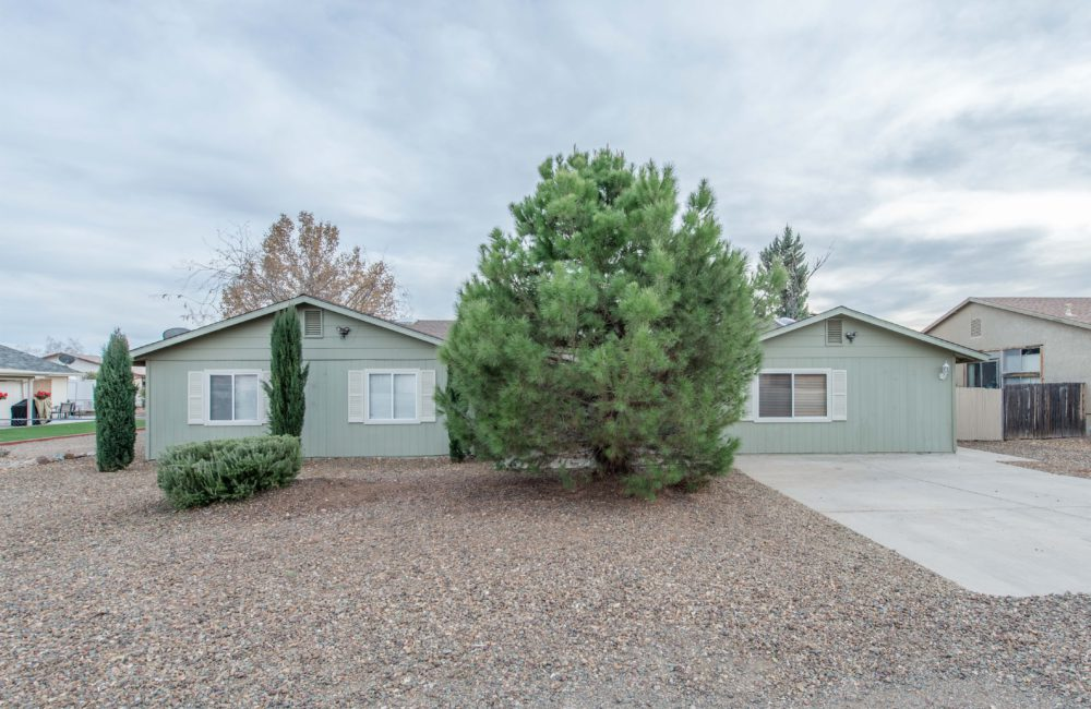 7201 E Pueblo Ave., Prescott Valley, AZ 86314