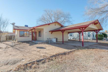 1871 Javelina Path, Chino Valley, AZ 86323