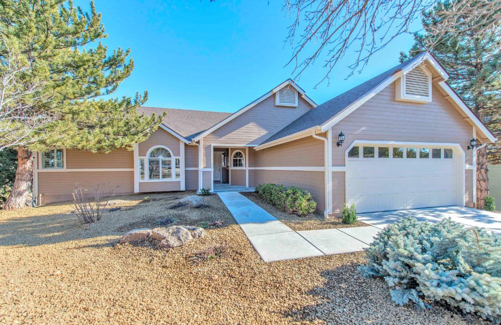 1719 Cedarwood Drive, Prescott, AZ 86301