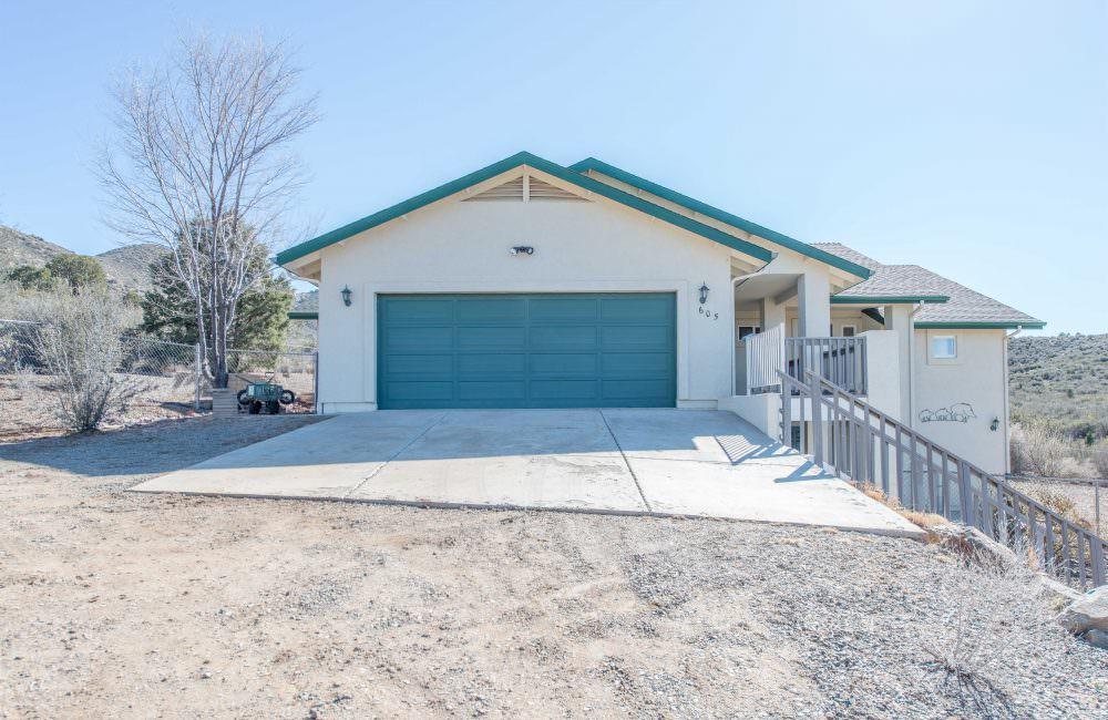 605 N. Tubac Rd., Prescott, AZ 86303