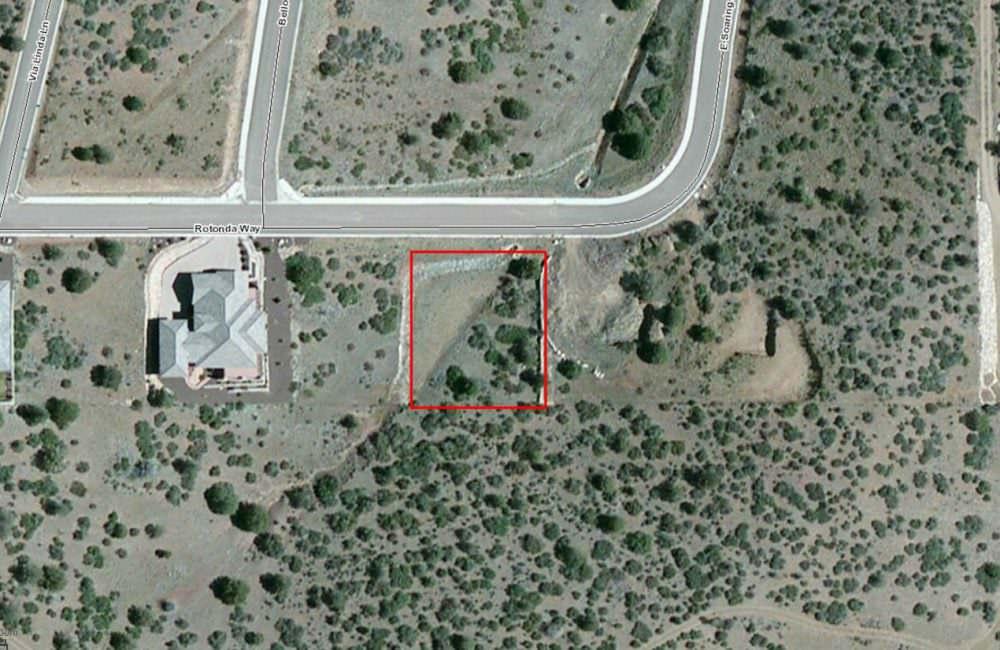 125 Rotonda Way, Prescott, AZ 86301